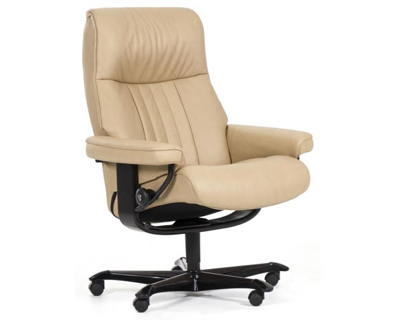 Stressless Crown Office